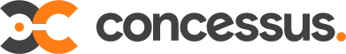 Logomarca Concessus